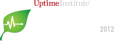 uptime institute green enterprise it award